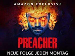 Preacher Staffel 4 Review Cover