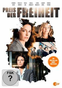Preis der Freiheit DVD Cover