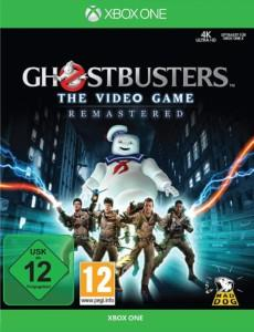 ps4 Ghostbusters Review Xbox Cover
