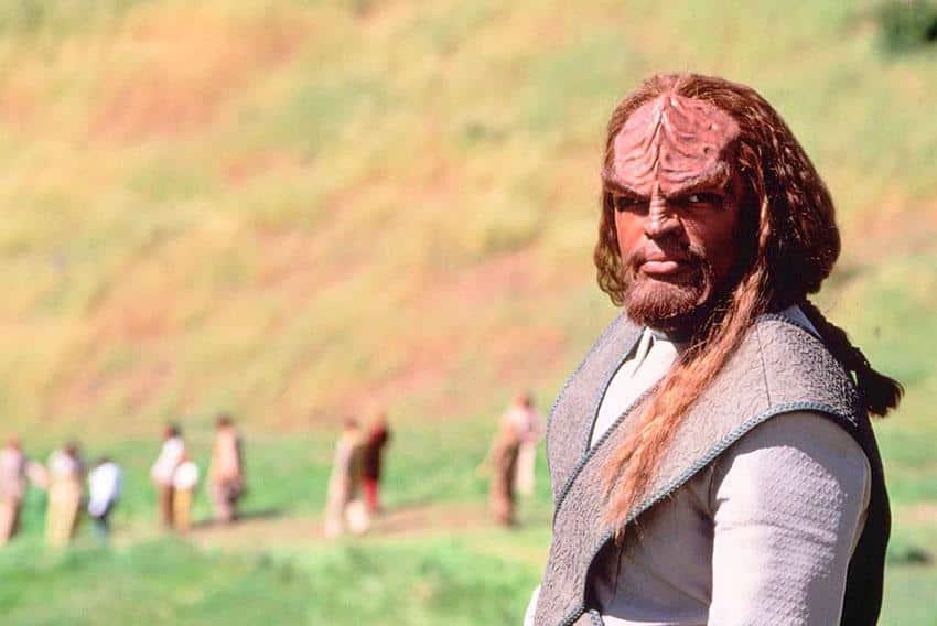 Star Trek Picard Collection Szenenbild