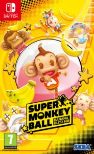 Super Monkey Switch Cover