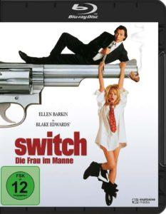 Switch die Frau im Manne BD Cover