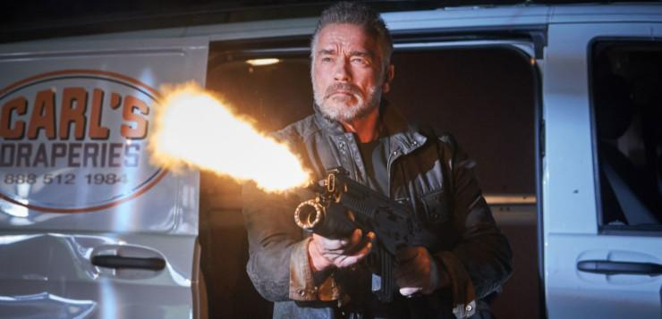 Terminator Dark Fate Kino Review Artikelbild