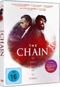 The Chain DVD Cover