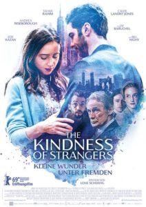 The Kindness of Strangers - Kleine Wunder unter Fremden Kino Plakat