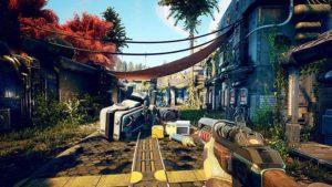 The Outer worls PS4 Review Szenenbild001