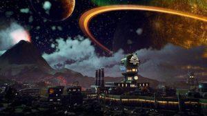 The Outer worls PS4 Review Szenenbild002