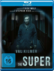 The Super BD Cover
