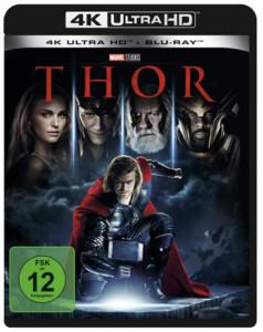 Thor UHD Cover