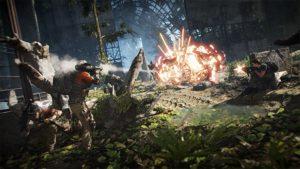 Tom Clancys Breakpoint PS4 Review Szenenbild00