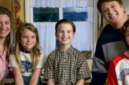 Young Sheldon S2 Review Artikelbild