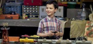 Young Sheldon Review Szenenbild001