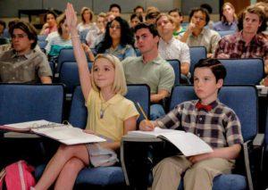 Young Sheldon Review Szenenbild003