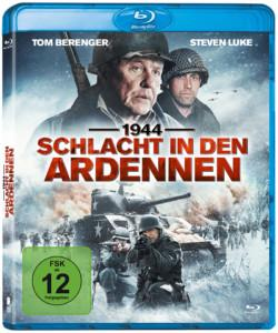 1944 Schlacht in den Ardennen BD Cover