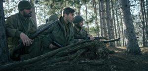 1944 Schlacht in den Ardennen Review Szenenbild001