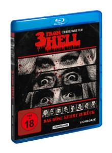 3 From Hell BD Cover