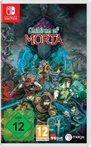 Children of Morta Switch Cover