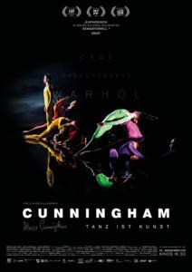 Cunningham News Plakat