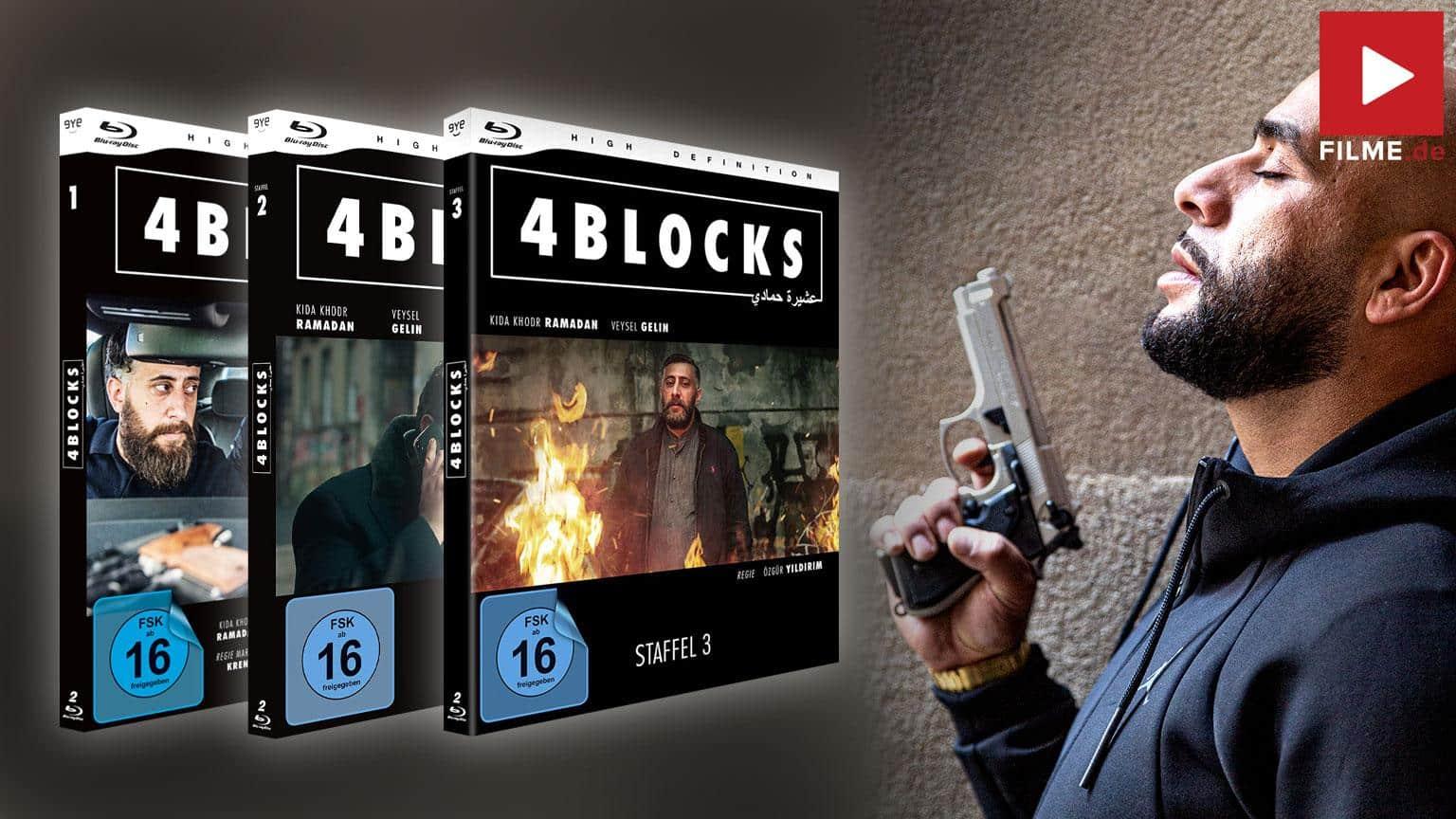 4 Blocks Gewinnspiel Artikelbild