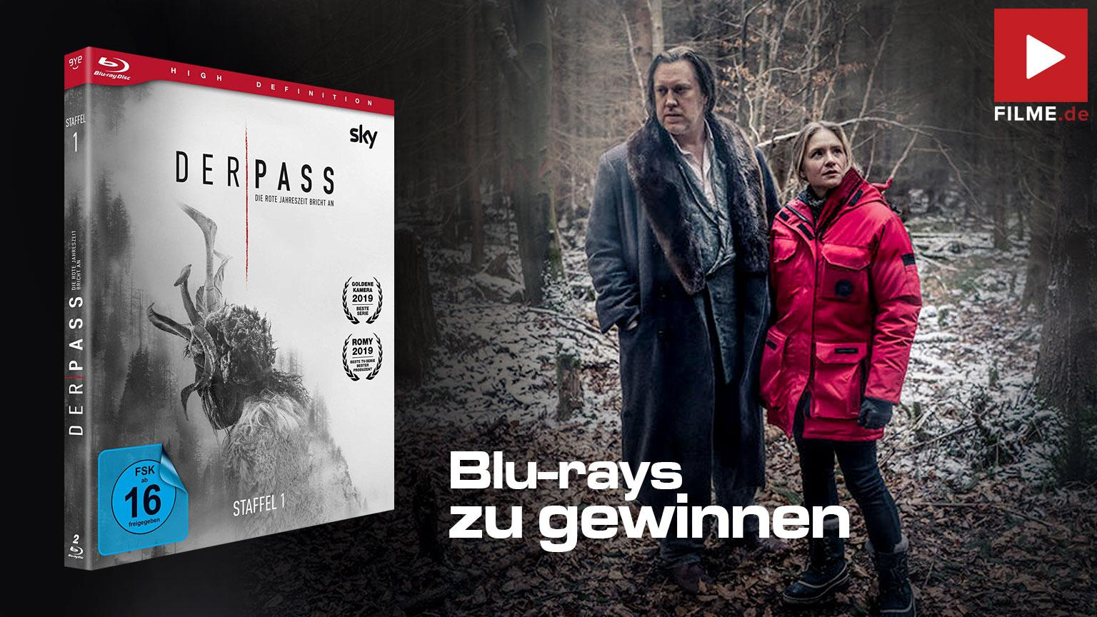 Der Pass Serie Stream