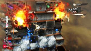 PS4 Review Catherine Full Body Szenenbild003