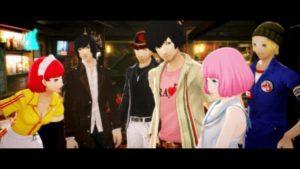 PS4 Review Catherine Full Body Szenenbild005