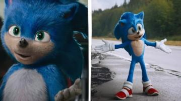 Sonic The Hedgehog Artikelbild