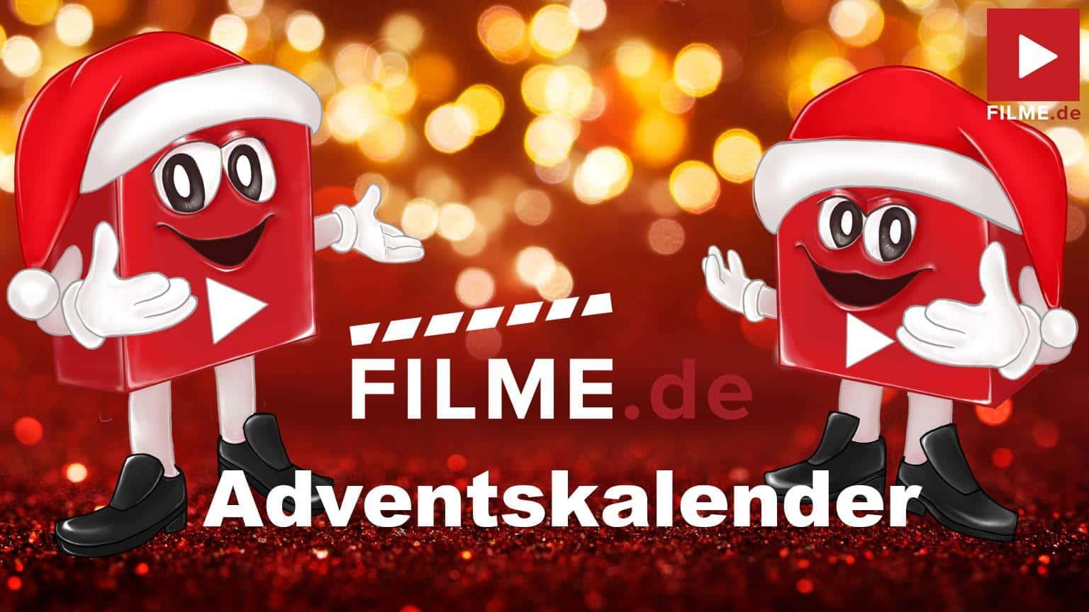 Adventskalender Filme.de 2019 Anzeige
