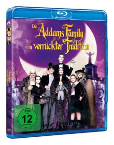 Addamsfamily Tradition BD Cover