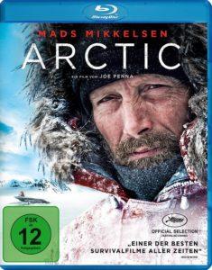Arctic BD Cover