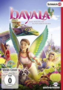 Bayala DVD Cover shop kaufen