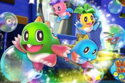 Bubble Bobble 4 Friends switch Review Artikelbild