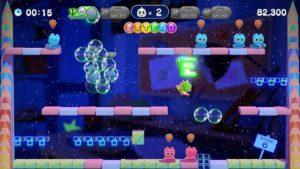 Bubble Bobble 4 Friends Switch Review Szenenbild003