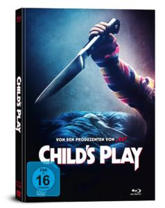 Child´s Play MB Cover