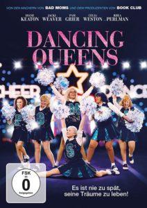 Dancing Queen DVD Cover