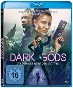 Dark Gods BD Cover