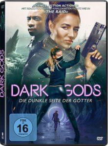 Dark Gods DVD News