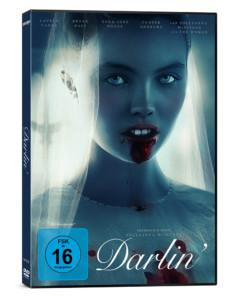 Darlin DVD Cover
