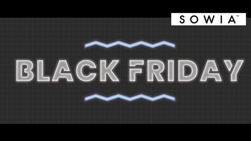 Black Friday Deal Artikelbild Sowaswillichauch