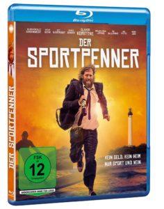 Der Sportpenner BD Cover
