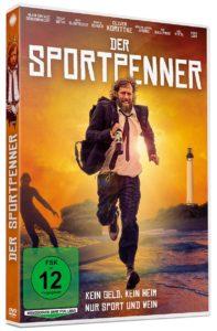Der Sportpenner DVD Cover
