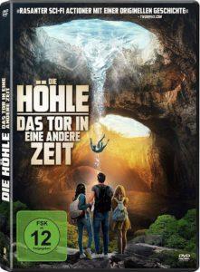Die Höhle andere Zeit DVD Cover