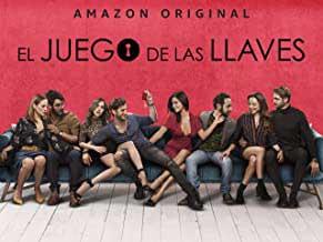 El Juego de Las Llaves Prime Cover