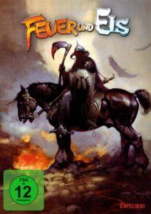 Feuer und Eis DVD Cover