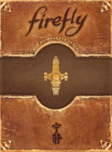 Firefly Collectors Edition mit Büste und Mediabook