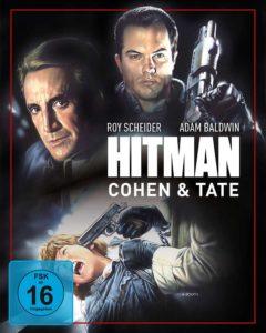 Hitman Cohen Tate MB Cover A