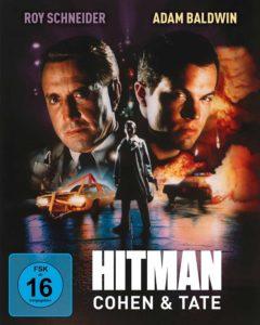 Hitman Cohen Tate MB Cover B