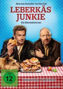 Leberkäsjunkie DVD Cover