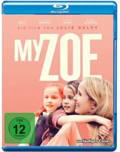 My Zoe Blu-ray Cover shop kaufen