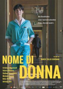 Nome di Donna Kino Plakat
